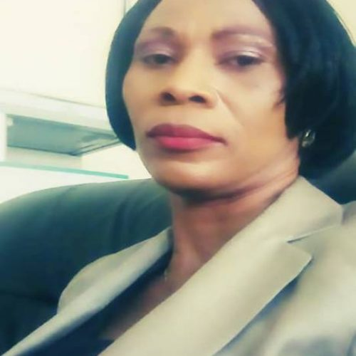 AMB.EUNICE OGHALE ODEGHE